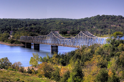 Kimberling City Bridge, MO