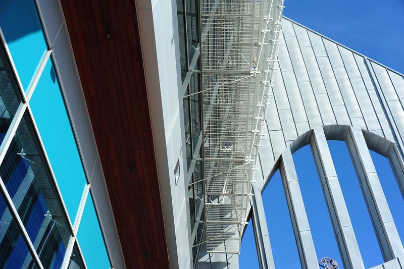 Maritime Museum, Fremantle, Western Australia