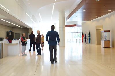 DOHA Foyer