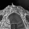 Amiens Cathedra Facade