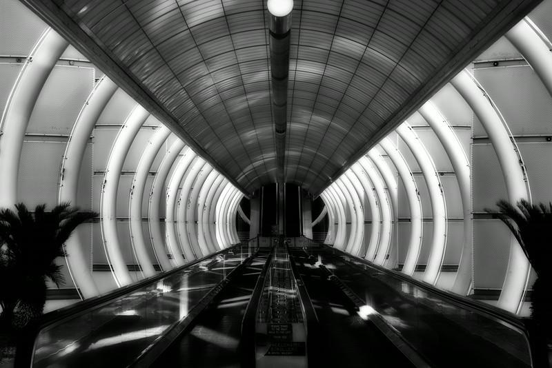 Vegas Tunnel