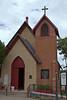 St. Paul's- Tombstone, AZ