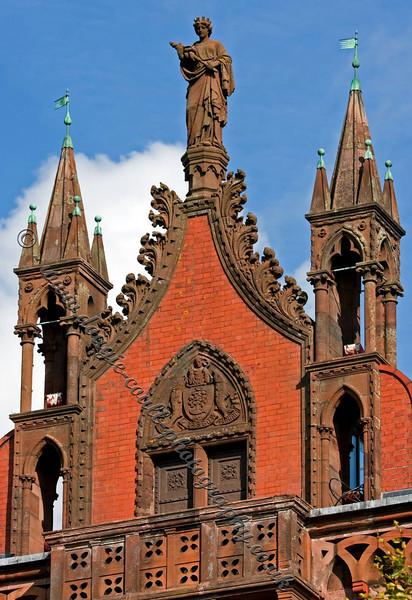 Templeton Building - Glasgow