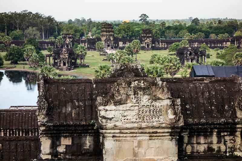 Angkor Wat Viewpoint
