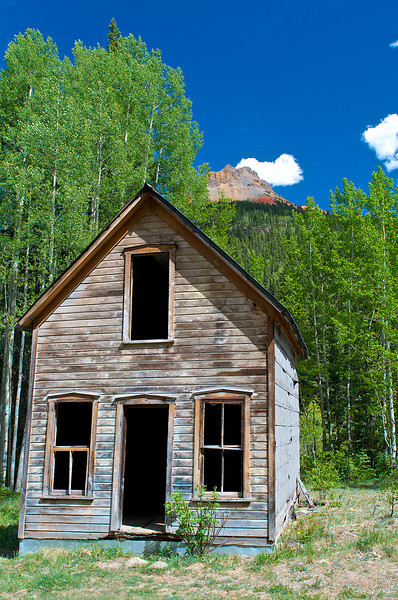 2012, June - Durango, Telluride, Black Canyon 233