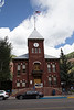 San Miguel County Courthouse, Telluride, CO. 1887