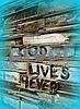 God Lives forever  copyrt 2015 m burgess