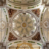 Eye of Providence<br /> <br /> Jesuit Church, Mannheim, Germany.