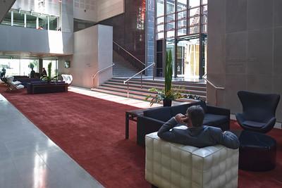 Realm Foyer