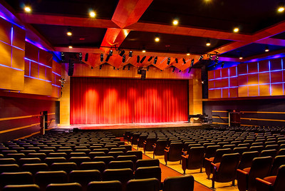 Minnetonka High School Performing Arts Center---Arc4013