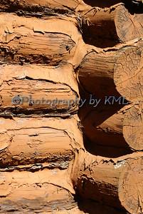 Interlocking Logs
