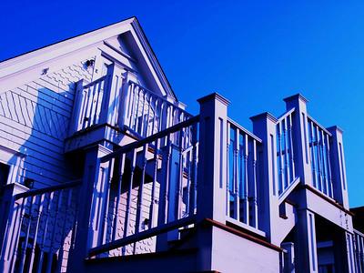 Provincetown Blue