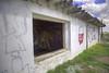 Graffitti at Twin Arrows, AZ