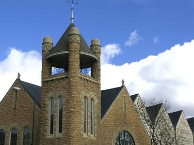 Boulder Church 2