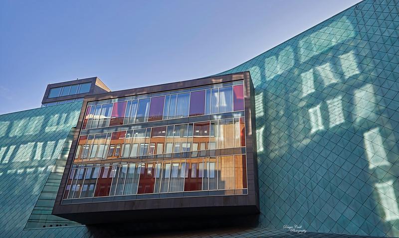 Architecture in Glasgow - 17 November 2019