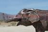170410 - 1155 Galleta Meadows Estate - Metal Jurassic Park - Borrego Springs, CA