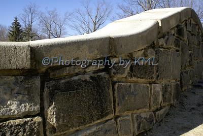 Bridge Stonework Details