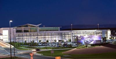 Canberra Airport, Australia