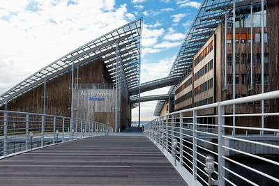 Astrup Fearnley Museum, Oslo, Norway