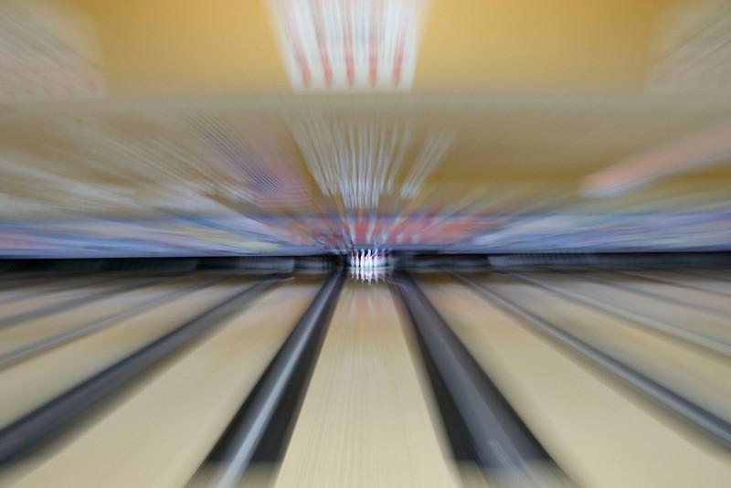 Bowling alley in Atlanta, GA