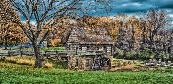 Yankee Smith Mill