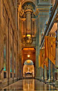 The Basilica of St. Mary, Minneapolis MN---Arc4016
