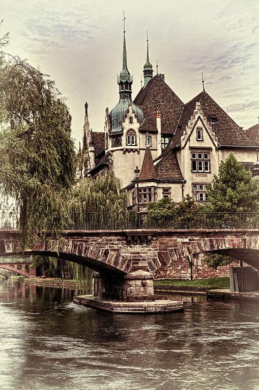 Old World Scenic