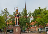140802 - 5972 Roland Statue - Wedel, Germany