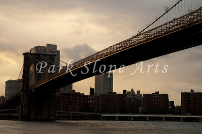 Brooklyn Bridge-5771
