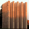 Bartholomew County Veterans Memorial 3