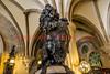 140813 - 6260 Statue in Rathaus - Hamburg, Germany