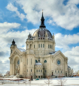 Cathedral of Saint Paul, St. Paul MN---Arc4004