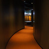 Corridor, World War One Museum Kansas City
