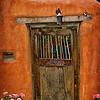 Distinguished Door