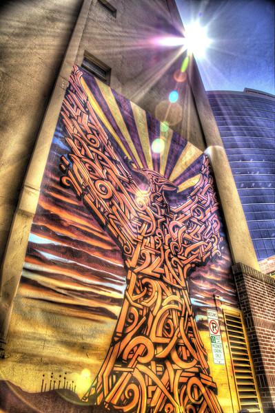 Mural- Phoenix, AZ