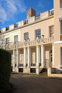 Cheltenham Villas