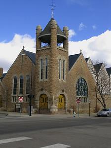 Boulder Church 1