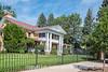 House on Cascade Ave, Colorado Springs