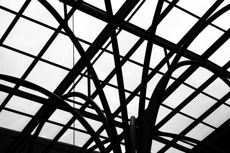 Atrium, IMCPL Central