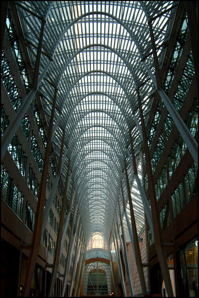 Allan Lambert Galleria