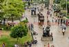 150313 - 6713 Botero Plaza -  Medillin, Colombia