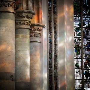Delft church