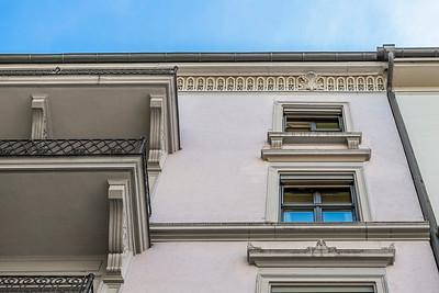 Architekturbilder Jahresbericht - Vorselektion