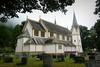 Lærdal kyrkje