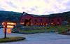 Turtagrø hotell i Jotunheimen