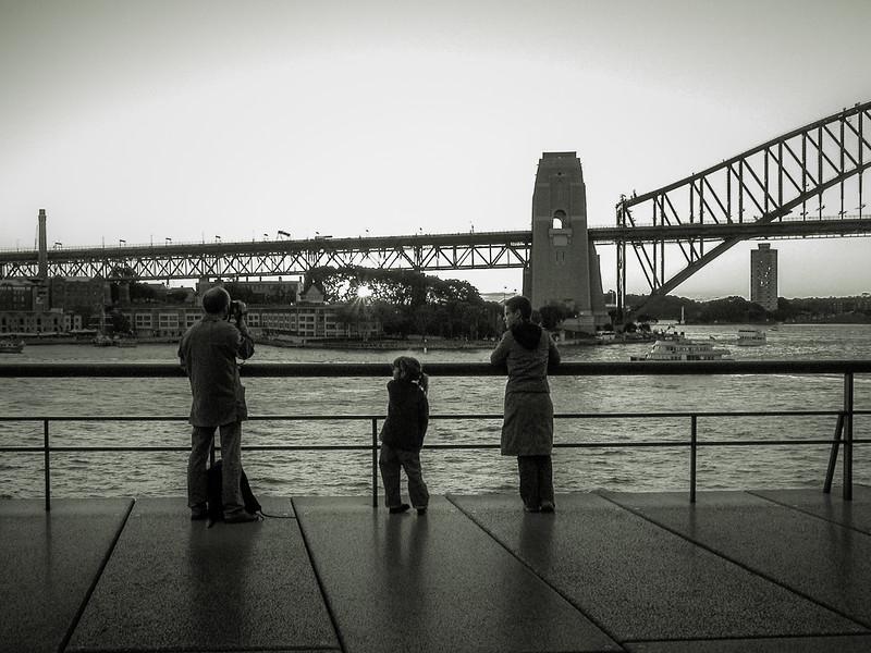Harbour, Sydney