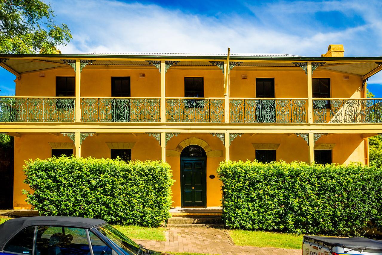 Windsor, NSW, Australia