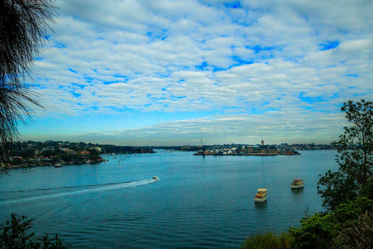 Greenwich, Sydney, NSW, Australia