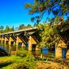 North Richmond Bridge, Australia