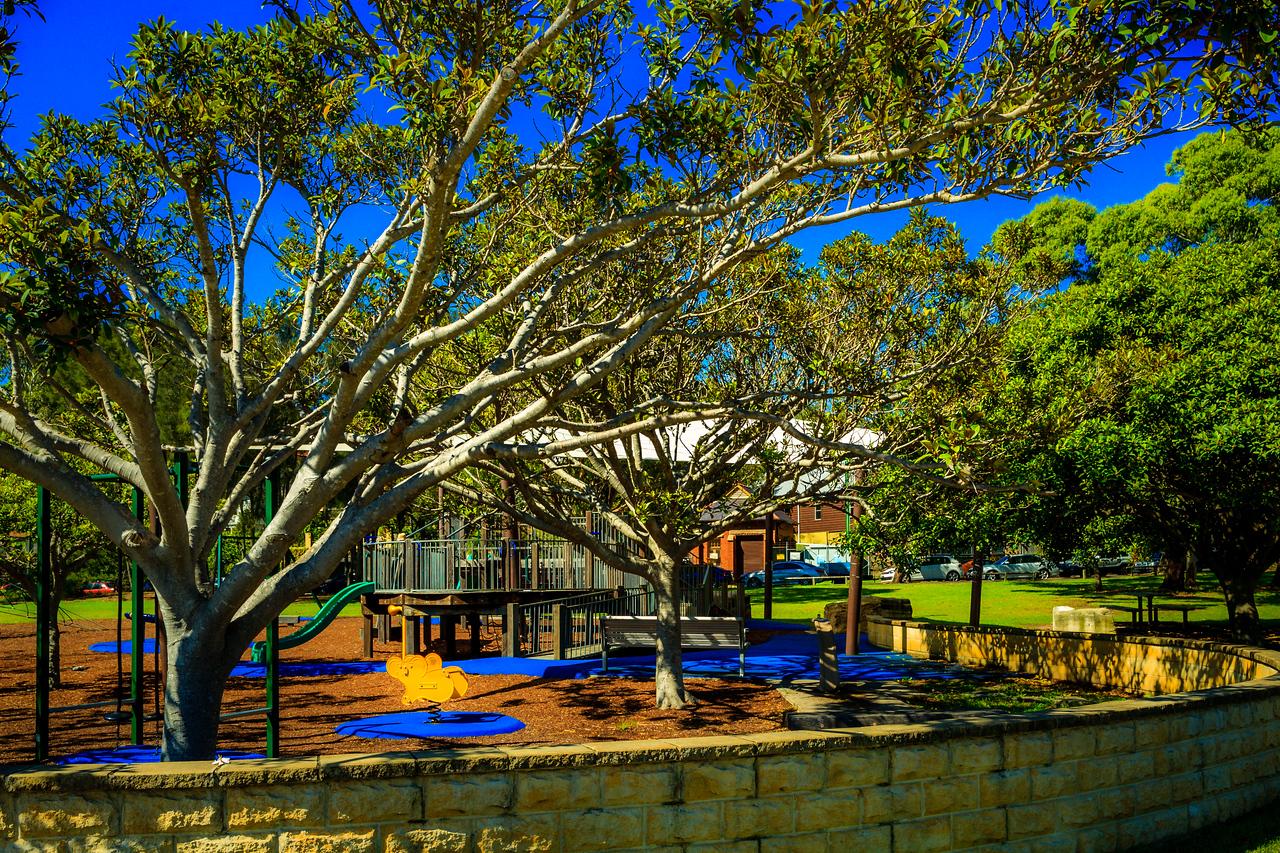 Birchgrove, Sydney, NSW, Australia